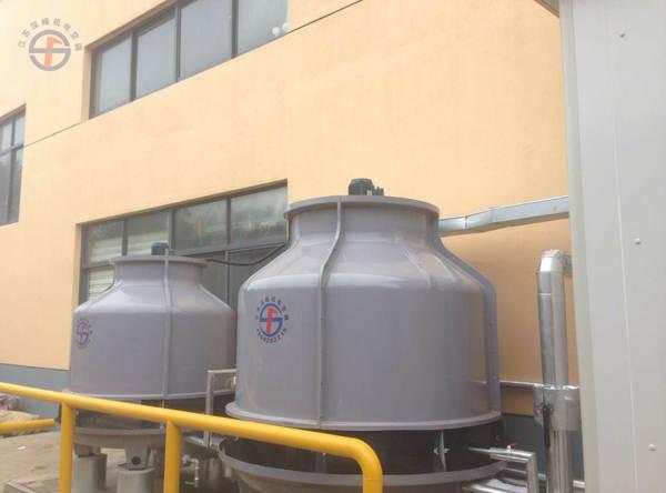 水电施工规范-冷却塔