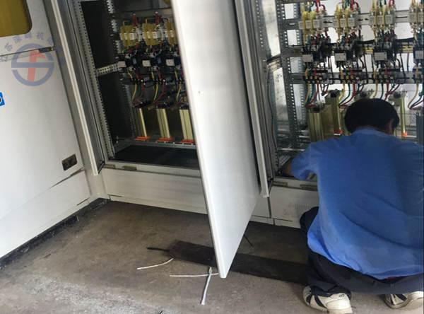 水电施工规范-配电