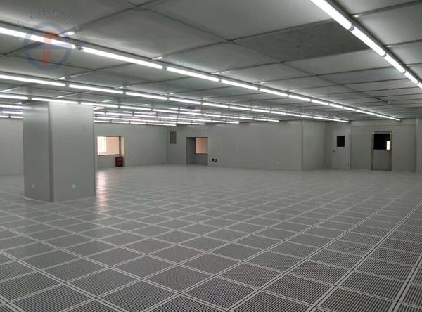 1000 Class Dustproof Room